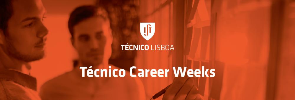 Career-discovey-career weeks